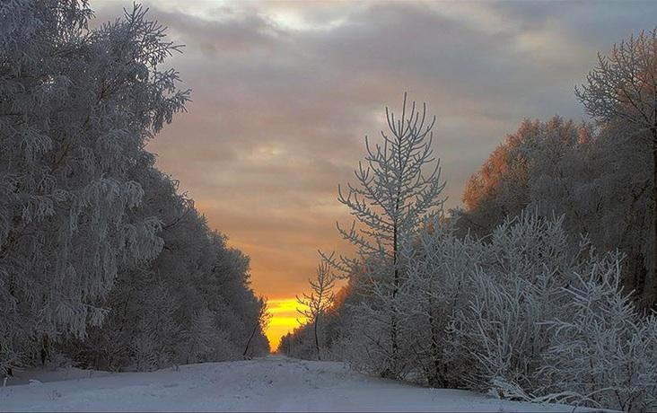 зима --6