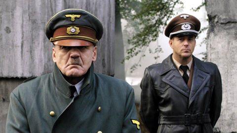 Внутренние гестаповцы
