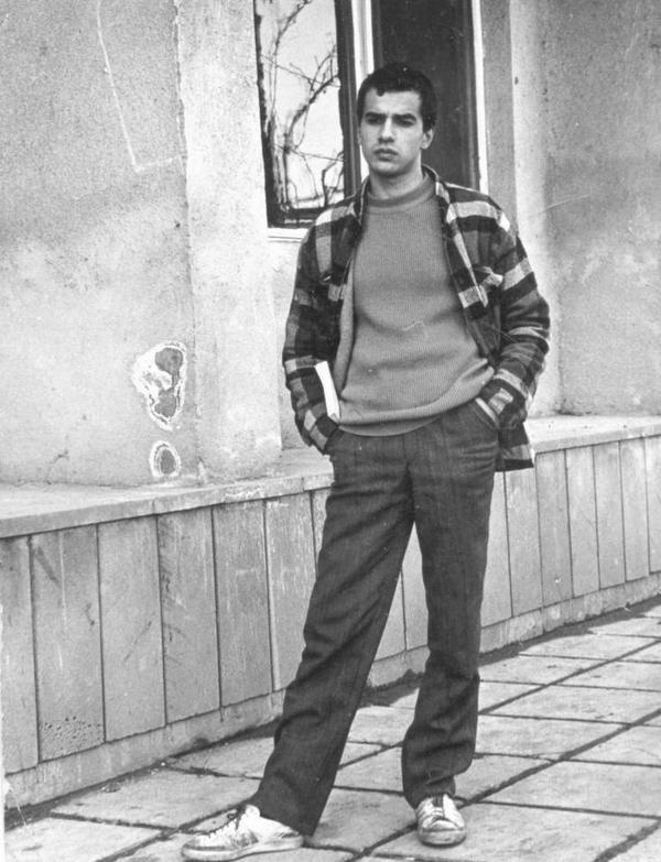 Герман Кобахидзе актёр и террорист
