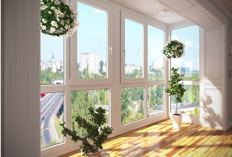 окна Olta