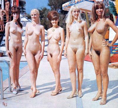 фото голых женщин америки