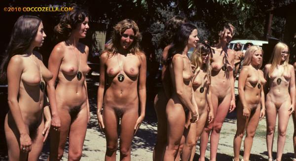 Nudist granny beauty contest pics — img 2