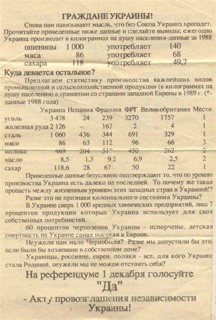 К гражданам Украины