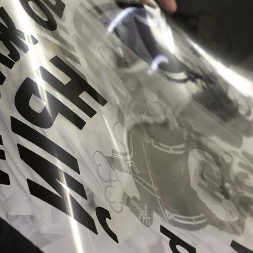 TEESHKA — как печатаются принты на футболках.