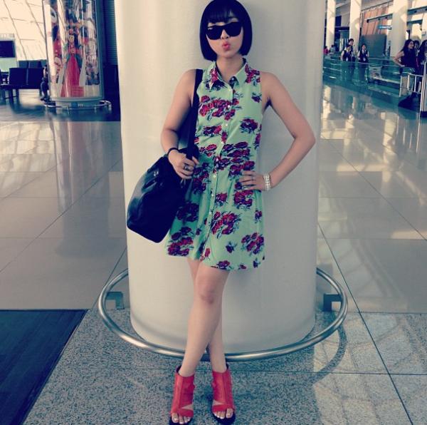 minji airport