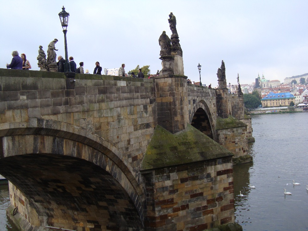 Praga-Karlov-Most-1