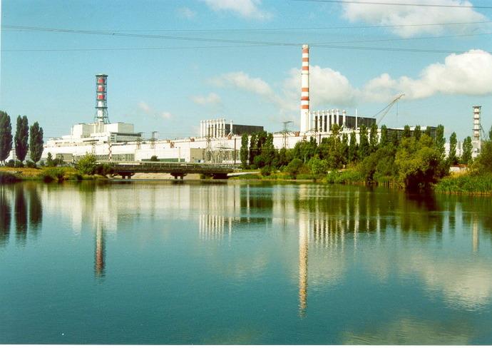 На ремонт останавливают 2-й энергоблок Курской АЭС