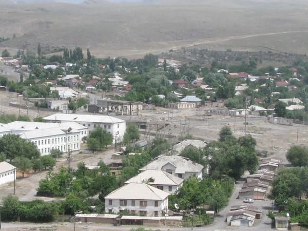 Кантаги, Казахстан.
