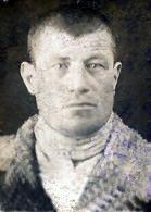 Дядя Сергей, довоенное фото.