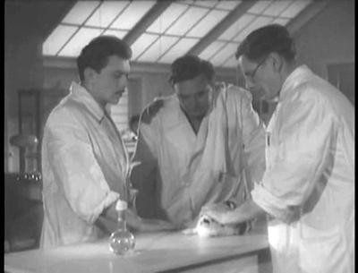 Кадр из фильма «Во имя жизни».