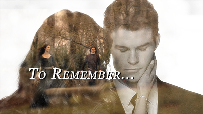 TVD To Remember Graphic
