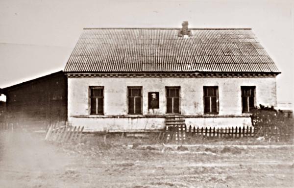 Дом Самуила Гаркунова