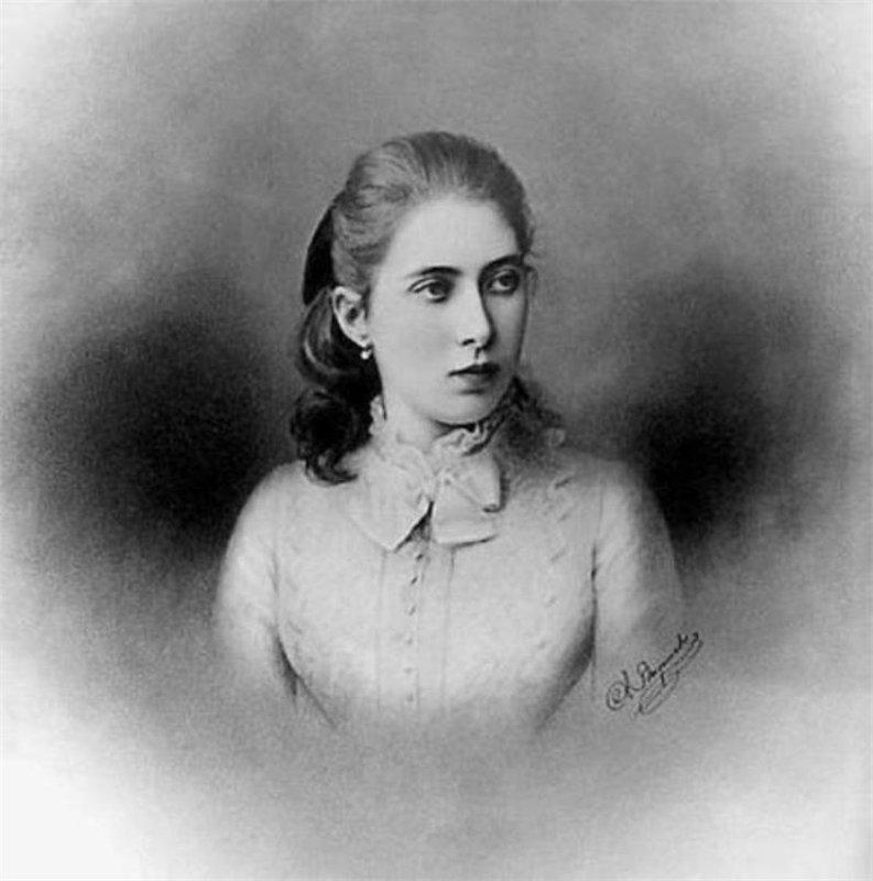 Татьяна Юсупова