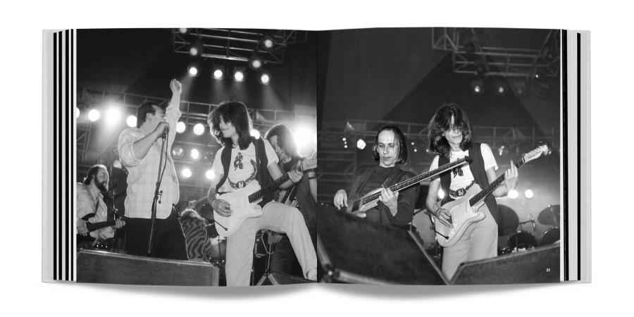 Сексуальные похождения неутомимых гитаристов — photo 13