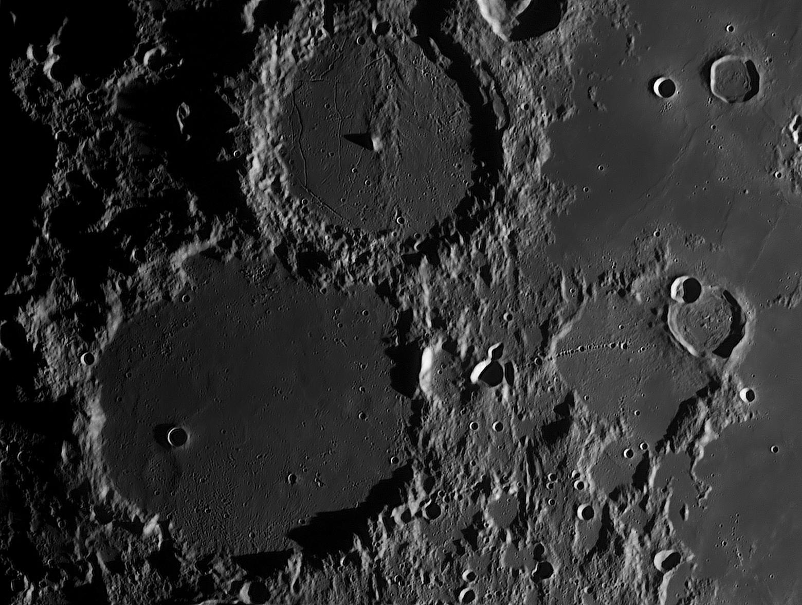 луна обратная сторона фото из космоса сми сообщают, что