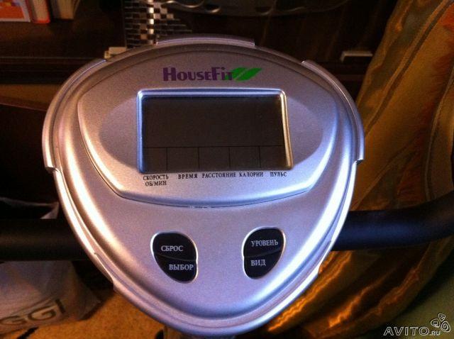 Housefit Hb 8051hp Инструкция img-1