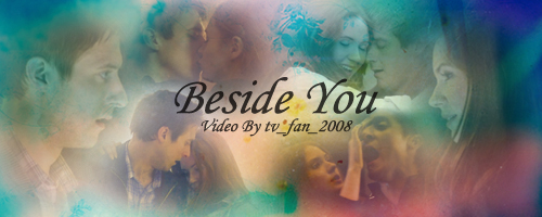 Beside You banner