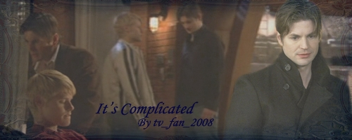 It's Complicated banner