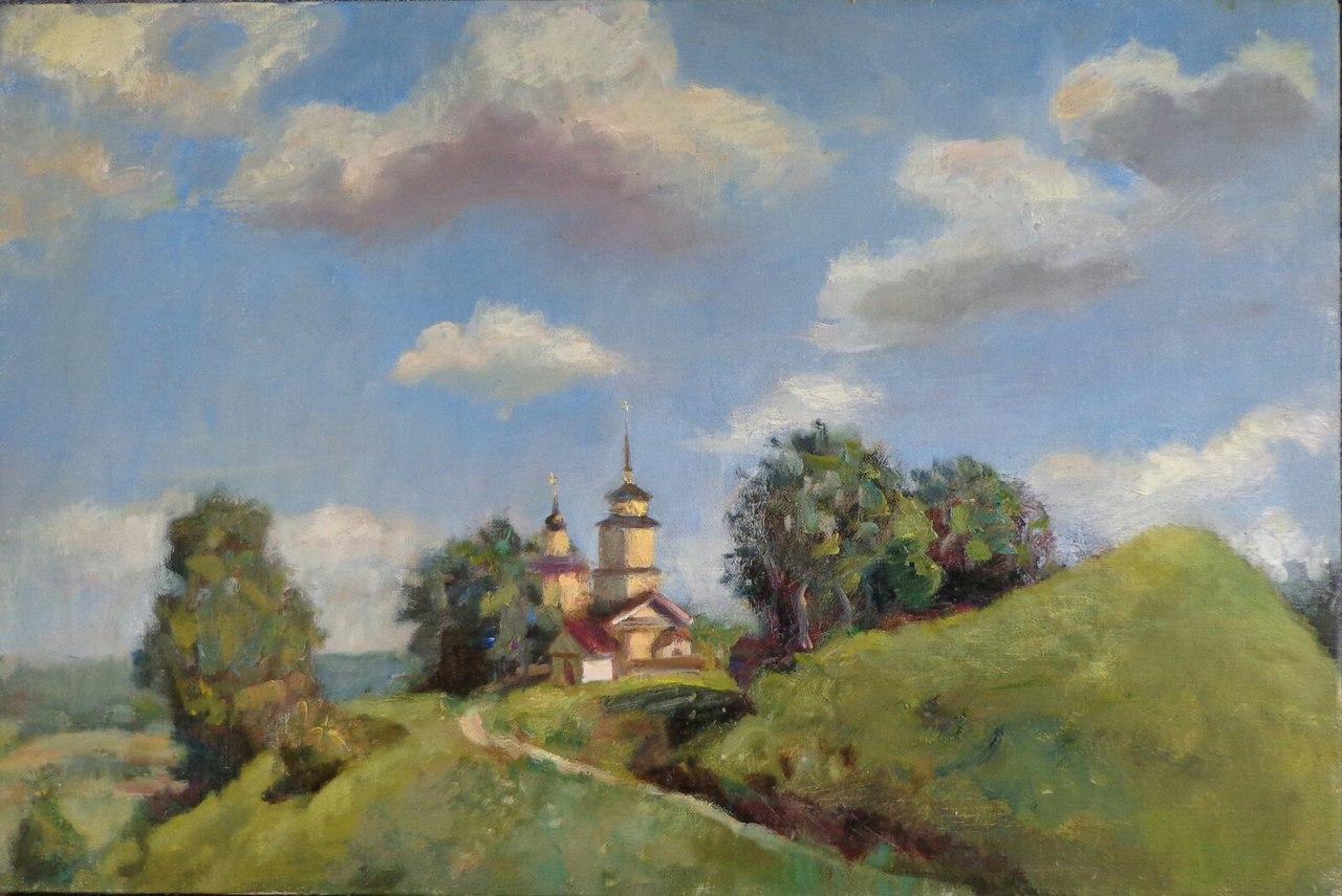 voronich