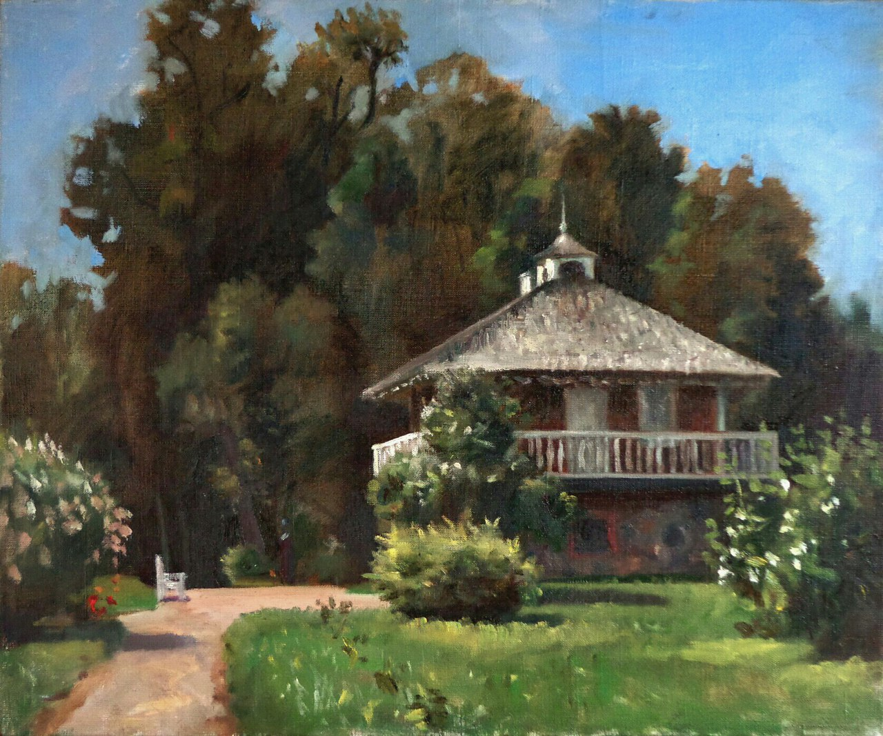 petrovskoe-hannibal_house