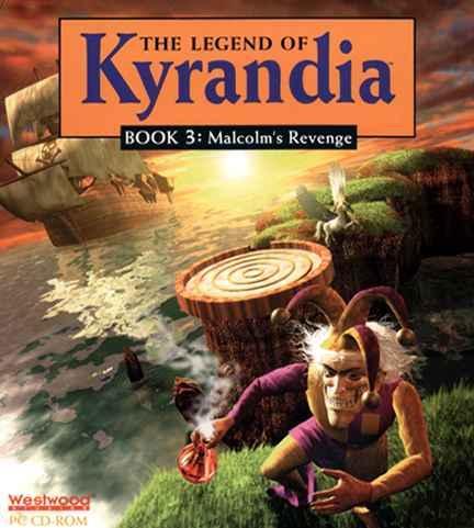 легенда кирандии 3