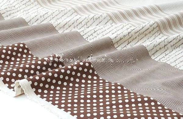 ткань для Блокнота Natural and Soft