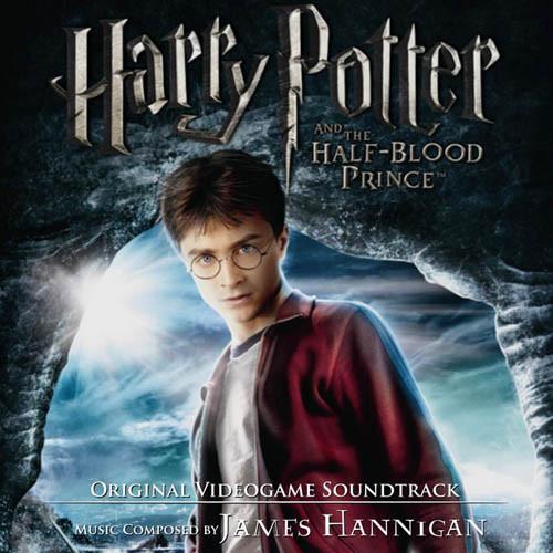 Саундтрек из фильма Гарри Поттер и Принц-полукровка