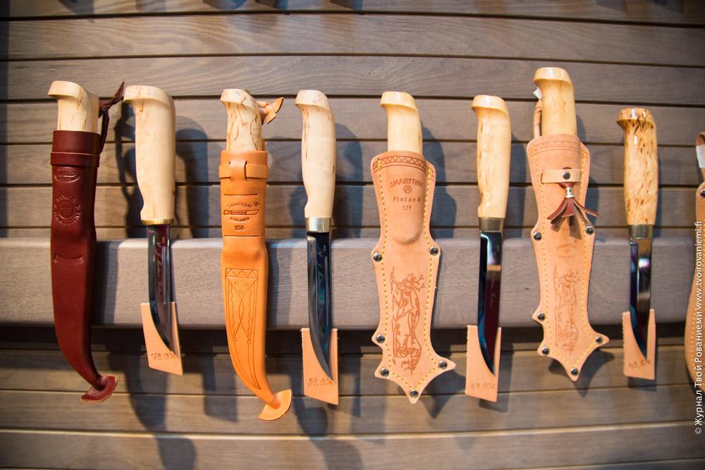 Всё о финских ножах. 380477_original