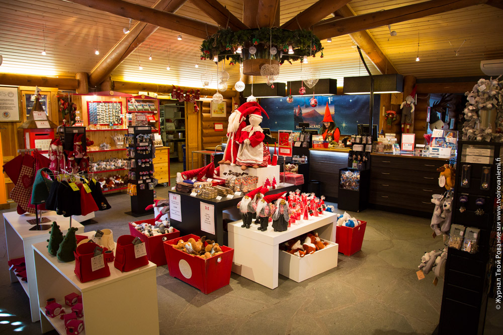 Рождественская деревня в Турине откроется 26 ноября - Фото