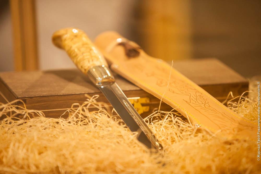 Всё о финских ножах. 617176_original