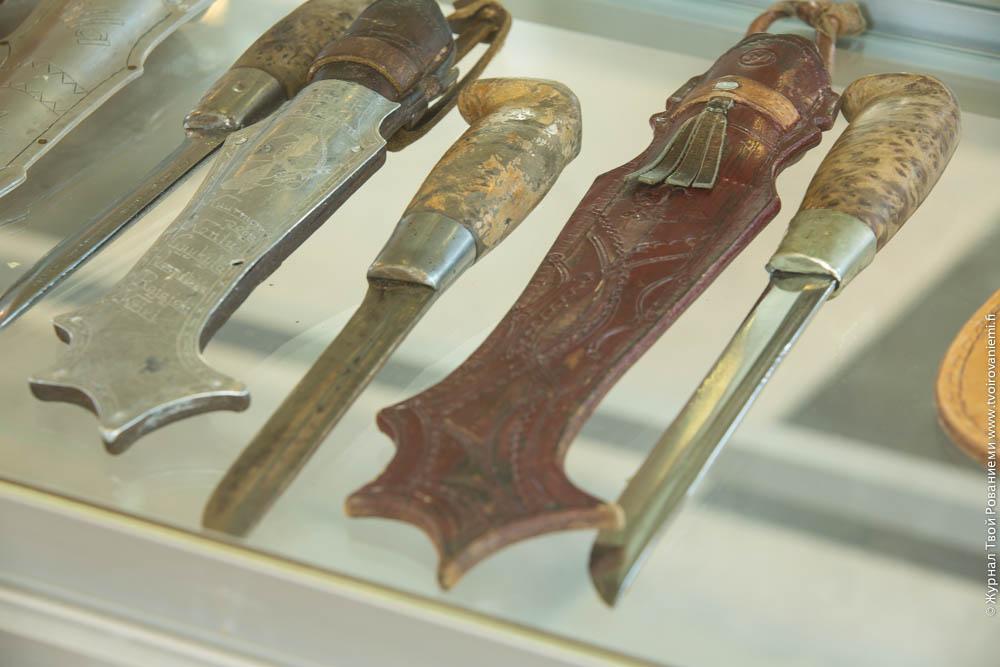Всё о финских ножах. 618759_original