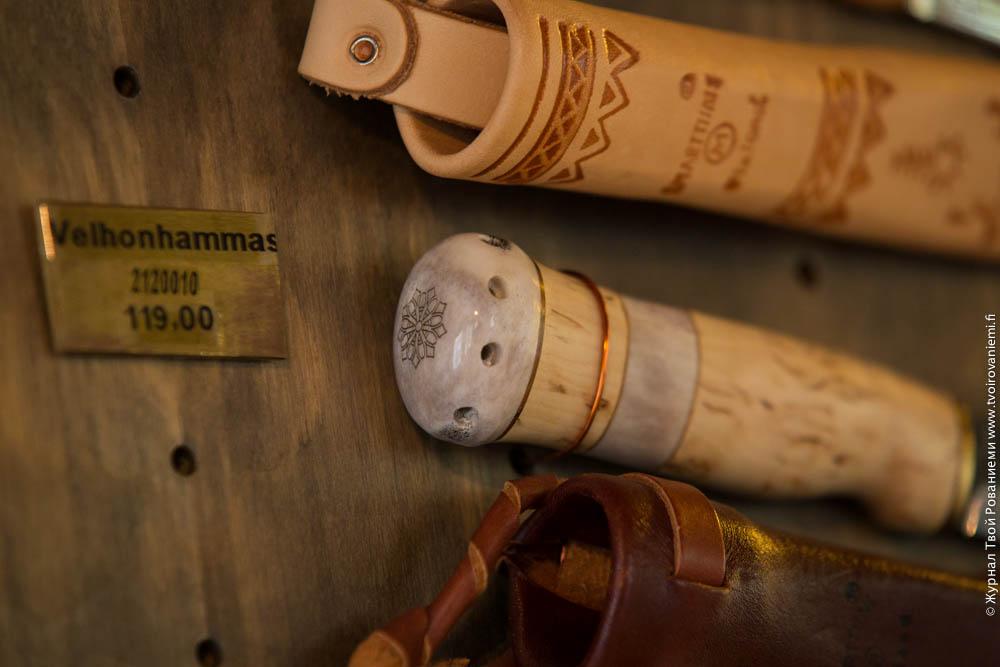 Всё о финских ножах. 622166_original