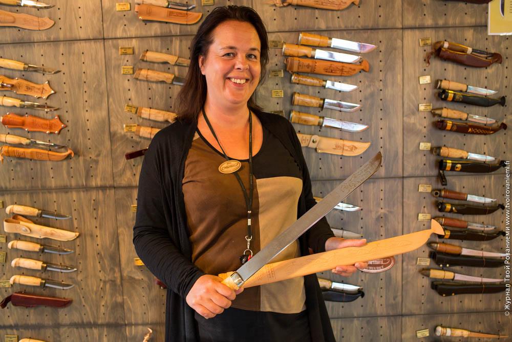 Всё о финских ножах. 622935_original