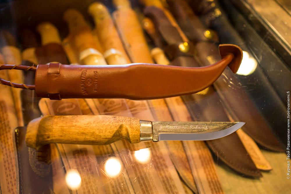 Всё о финских ножах. 625013_original