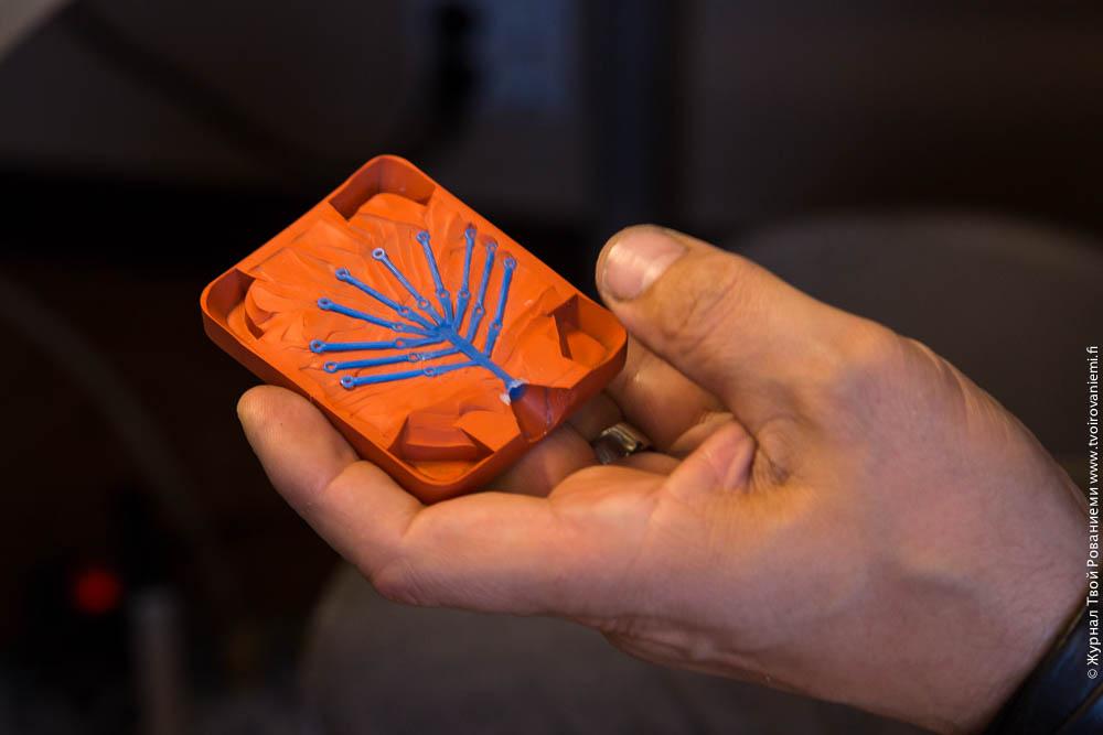 20 идей для создания шкатулок своими руками для украшений