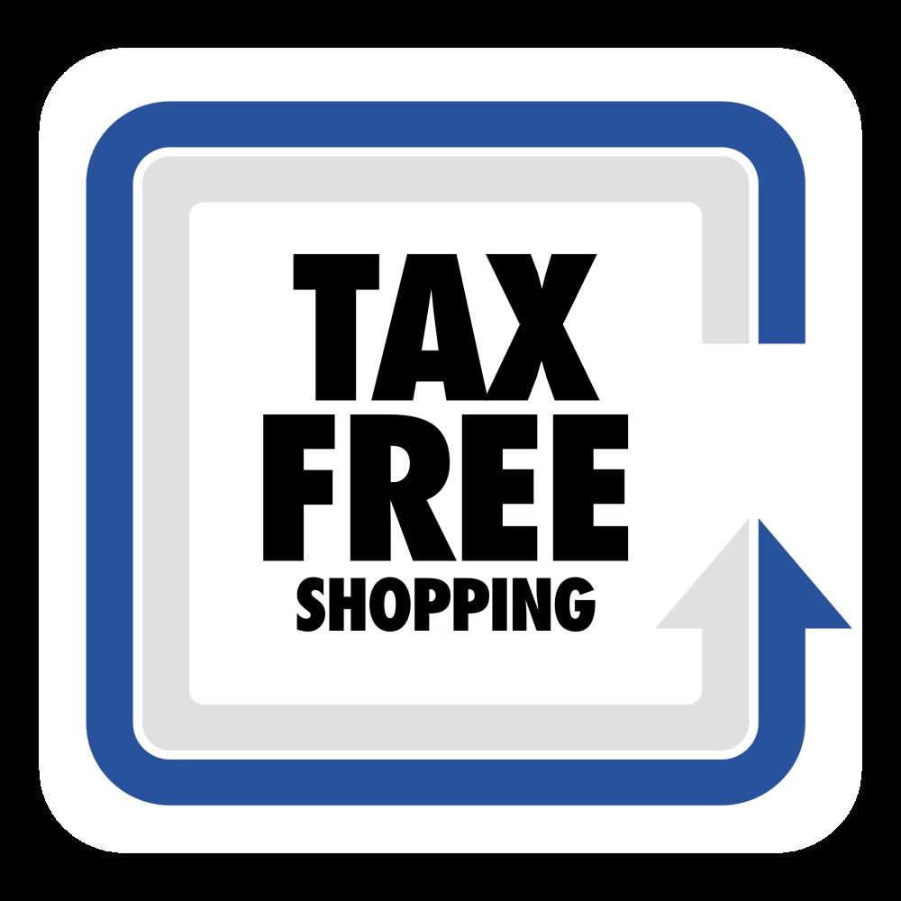 tax-free logo