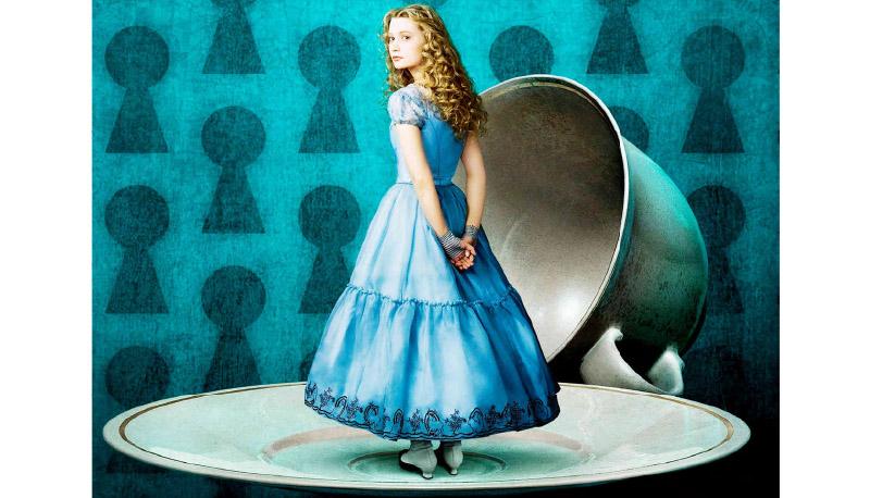 Алиса-1