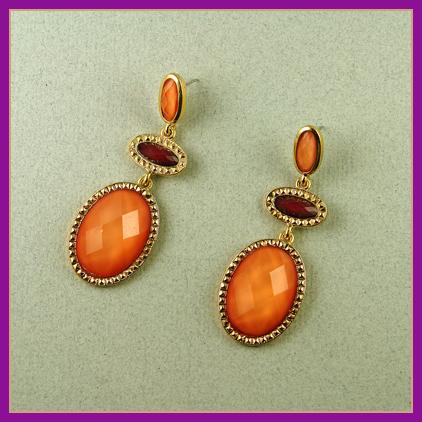 Серьги 1928 Jewelry