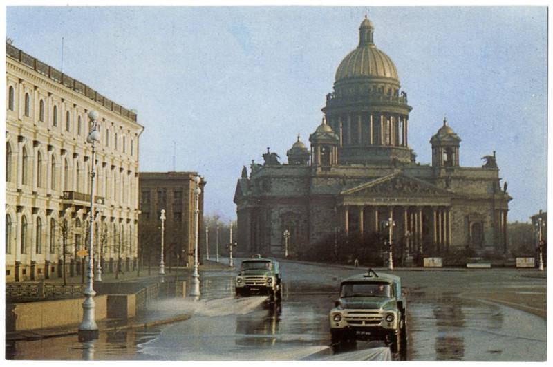 Из дневника Козлова Владимира Александровича. 1967 год. Часть 1