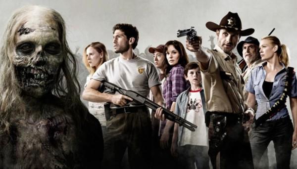 ходячие мертвецы смотреть 6 сезон онлайн lostfilm