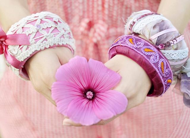 Как сделать своими руками что-нибудь красивое