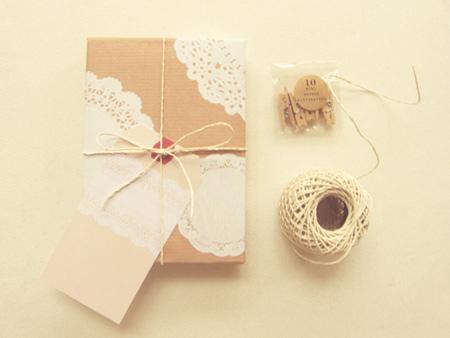 Корзинки для подарков своими руками