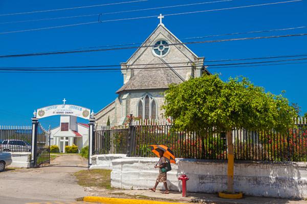 Ямайка религия