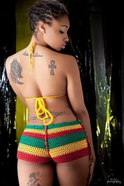 Ямайка девушки фото фото 555-640