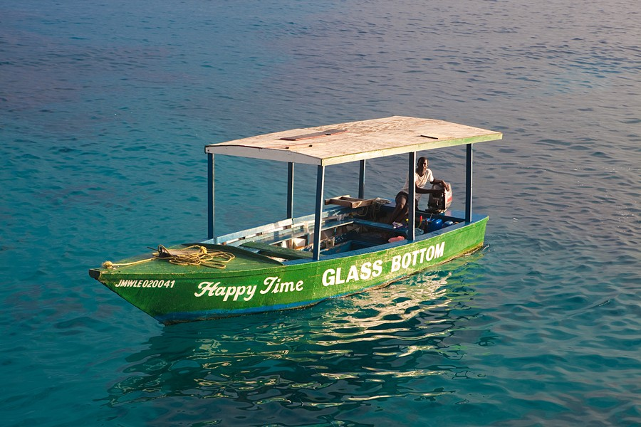 Florida Glass Bottom Boat - Ass - Hot Videos-8981