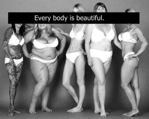 Смосреть фото толстых женщин