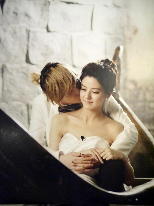 Mina and hong ki dating after divorce 10