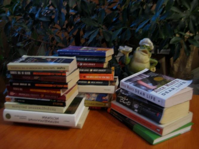 список_книг