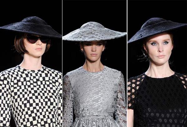 Шляпы модные тенденции