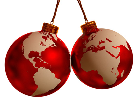 Image from guitargoa: Christmas World Ball